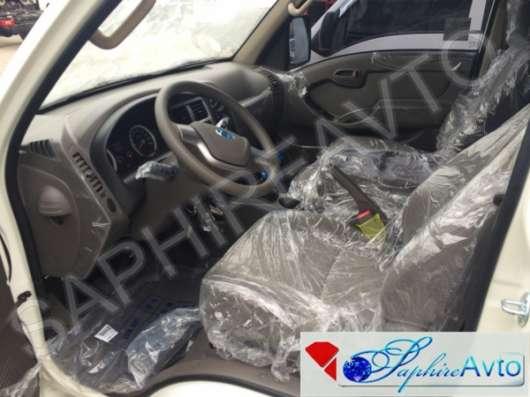 НОВЫЙ Hyundai Porter 2.5 МТ Промтоварный фургон