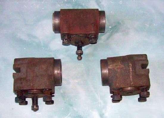 Тормозной цилиндр ГАЗ УАЗ (СССР) в Орле Фото 4