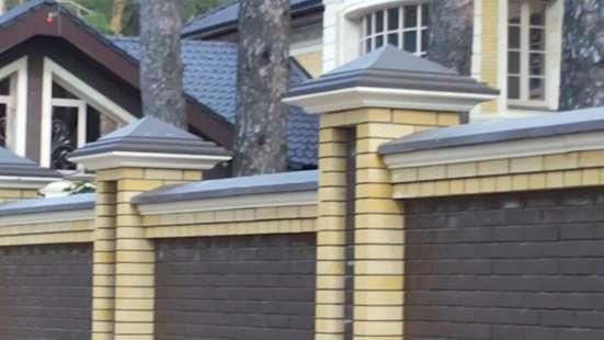Балясина бетонная в Екатеринбурге Фото 1