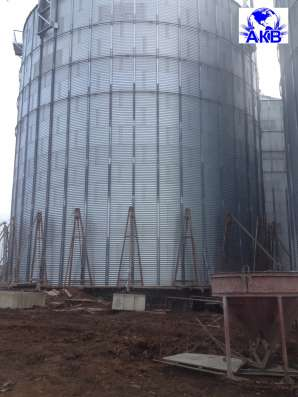 Элеваторное оборудование для зерна в Тамбове Фото 2