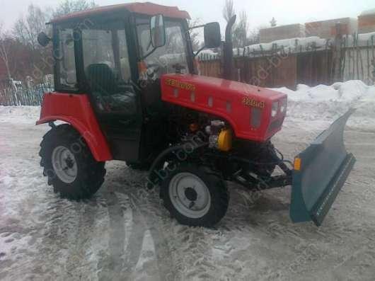 Продается Бизнес по уборке территории, вывозу снега и мусора