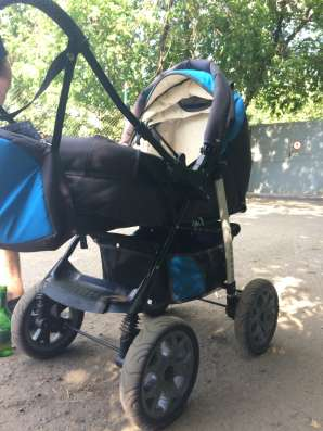 Продаю коляску трансформер Marimex Sport I в Москве Фото 1