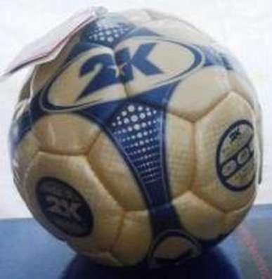 Мяч футбольный 2K Sport Ultra