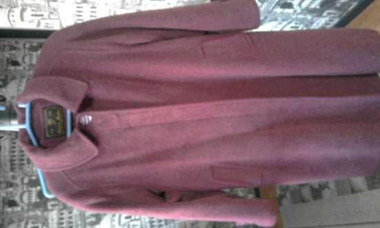 Итальянское женское пальто 50 размер в г. Алматы Фото 1