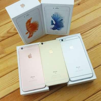 Apple iPhone 7 и 6s, 6s Plus, Galaxy S7, S7 Edge