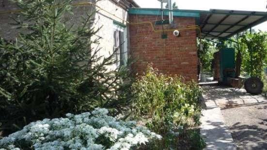 Домовладение в Приморско-Ахтарске на жильё в Краснодаре