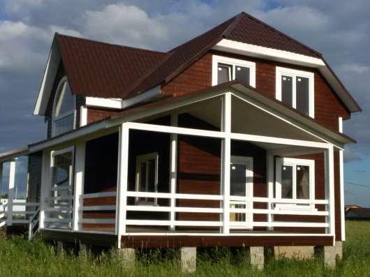 Продаётся дом вблизи Переславля-Залесского
