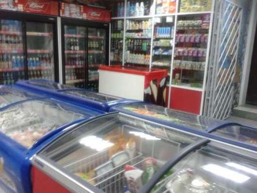 Продуктовый супермаркет, пиво, алкоголь в Новосибирске Фото 3