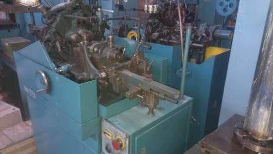 Продам токарные станки (винторезные, затыловочный) в Челябинске Фото 3