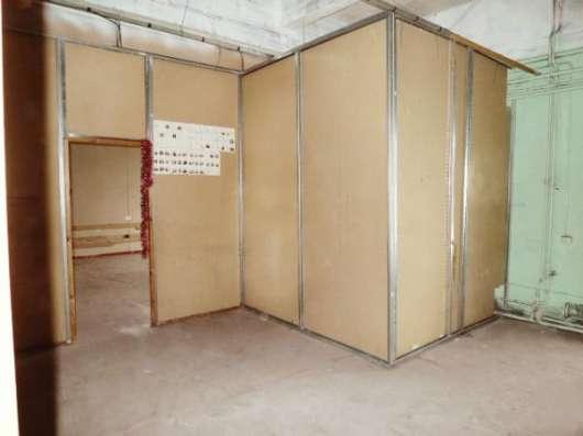 ПРОИЗВОДСТ ННО-СКЛАДСКОЕ помещение 114.76 м.кв.
