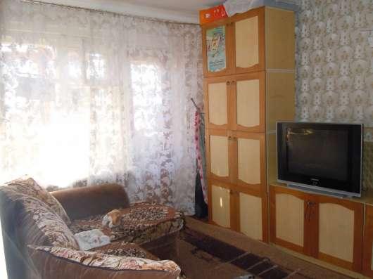 3 х комнатная по ул. Тихорецкая