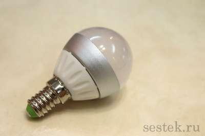 LED лампы (светодиоды 3014, 5630) 1.5-15 Jazzway navigator в Туле Фото 3