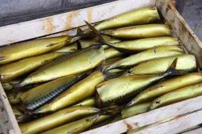 Копчёная и солёная рыба 1ой свежести опт