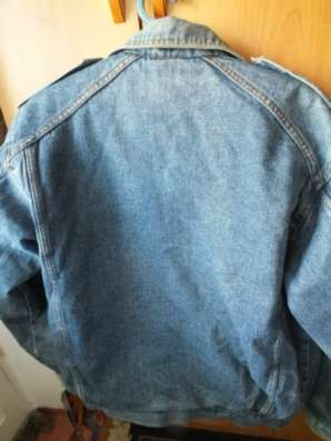 Куртка джинсовая Milton's в Омске Фото 1