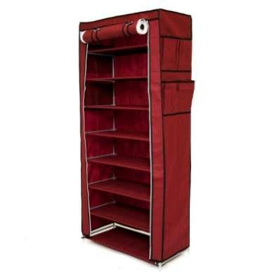 Тканевый шкаф в Краснодаре Фото 1