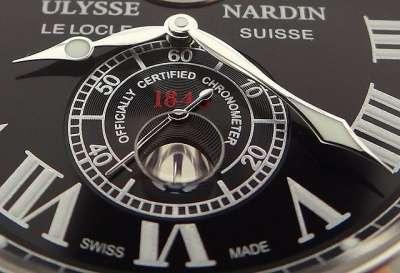Швейцарские Часы Ulysse Nardin в Хабаровске Фото 2