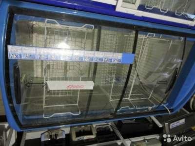 торговое оборудование Морозильный ларь Б/У