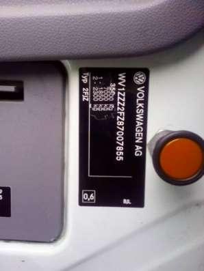 подержанный автомобиль Volkswagen Crafter, цена 1 200 000 руб.,в Ачинске Фото 2