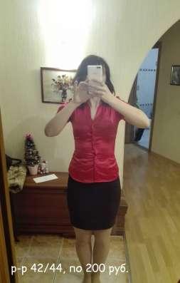 Рубашки, кофточки в Владимире Фото 1