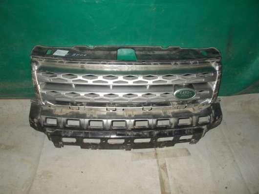 Land Rover Freelander 2 Решетка радиатора Оригинал б/у
