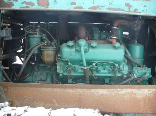 Трактор Т-150 в Перми Фото 3