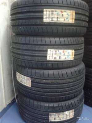 Новые ранфлет Dunlop 245 45ZR19 Sport MaxGTx ROF