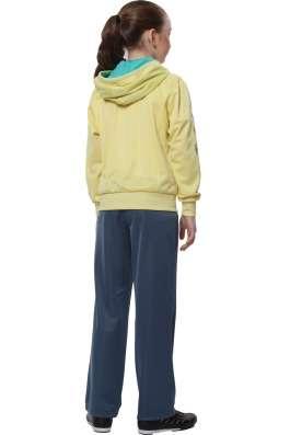 Спортивный костюм детский (SKD-10C-00-477)