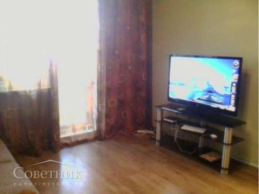 Сдаётся комната, Фрунзенский р-н, Бухарестская ул., 146 в Санкт-Петербурге Фото 1