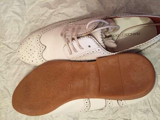 Туфли новые в Москве Фото 1