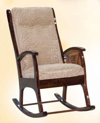 Кресло-качалка «Версаль 2»