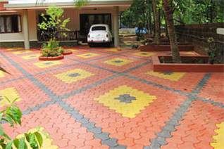 Тротуарная плитка, брусчатка, садовый и дорожный бордюр в г. Пушкино Фото 1