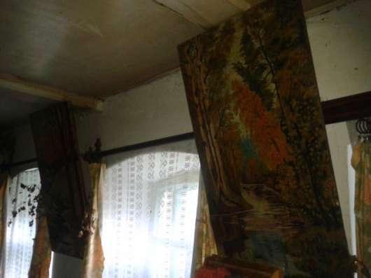 Продается участок 15 соток с домом 60 м2 в Тульской области