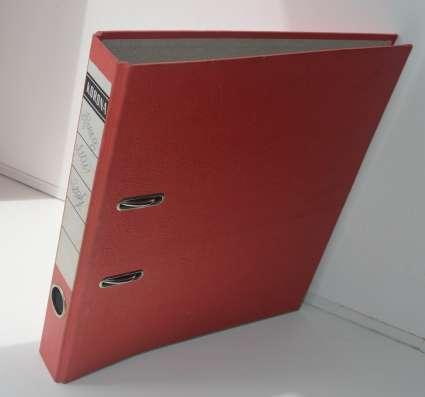 Продам папки-регистраторы