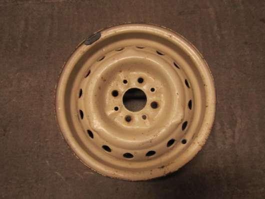 Родной диск ВАЗ 2101