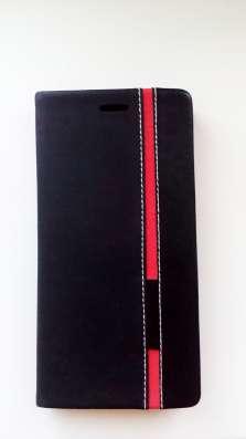 Чехол-книжка для телефона ASUS Zenfon Go