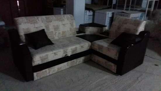 Ремонт мягкой мебели в г. Ессентуки Фото 3