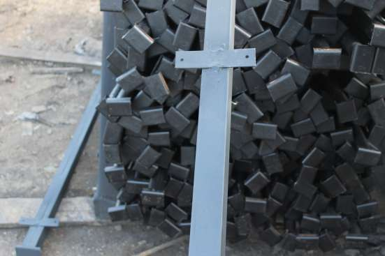 Столбы в Шатуре Фото 2