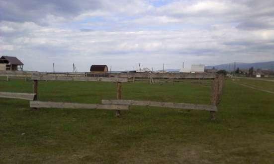Продам участок 15 соток на берегу озера Байкала