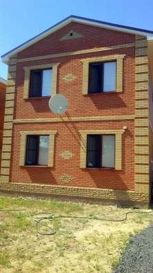 Продам новый дом с евроремонтом в Новобессергеневке в Таганроге Фото 2