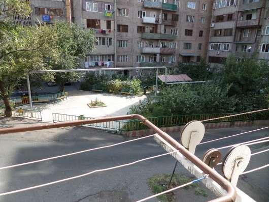 Квартира, 1 комнатная, Ереван, Арабкир Фото 2