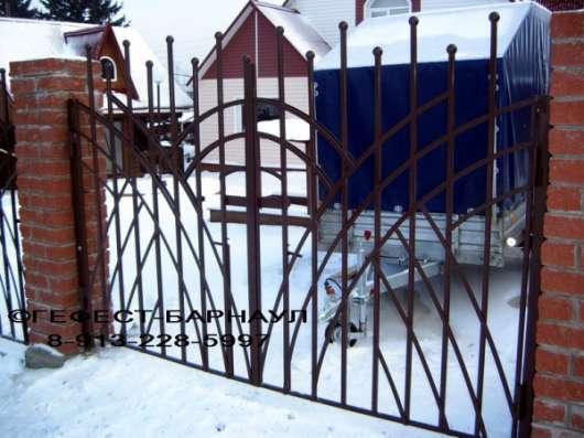 Ворота, козырёк, перила, лестница, ограждение, оградка, забор, ковка, металлоизделия, мебель кованая, кровать, вешалка, прихожая.
