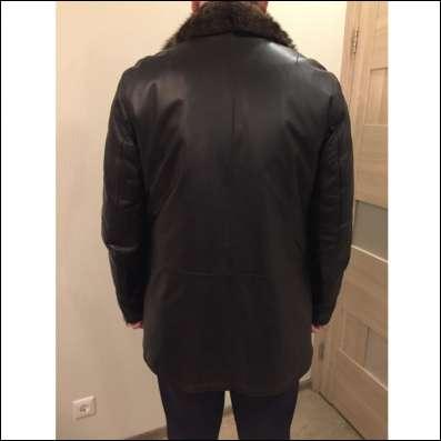 Мужская зимняя куртка Thomas Berger в Санкт-Петербурге Фото 1