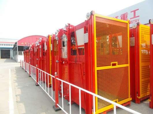 Электронная машина для строительства под заказ в г. Пекин Фото 1