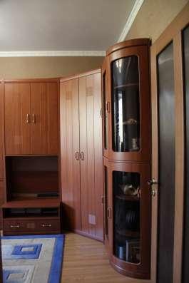 Стенка - шкаф угловой в Бийске Фото 2