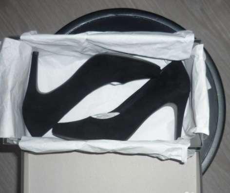 Женские туфли лодочки
