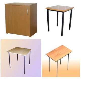 Мебель для рабочих в Егорьевске Фото 2