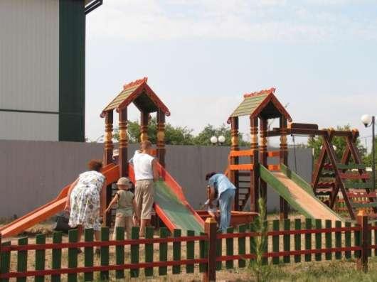 Детские игровые комплексы для детей в Подольске Фото 3