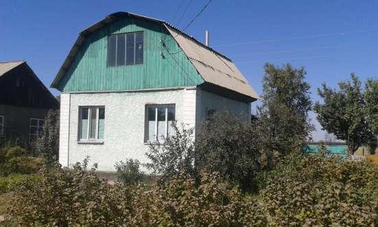 Дача дом 42м в г. Алматы Фото 4