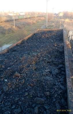 Продажа каменного угля. Вагонные поставки