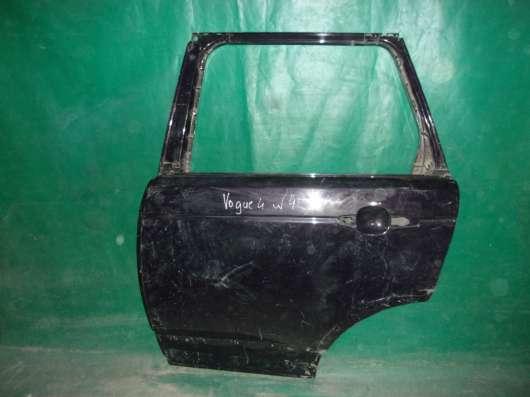 Задняя дверь Land Rover Voque